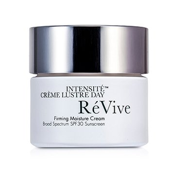Re Vive Intensite Creme Lustre Day Firming Moisture Cream SPF 30 (Unboxed)  50g/1.7oz