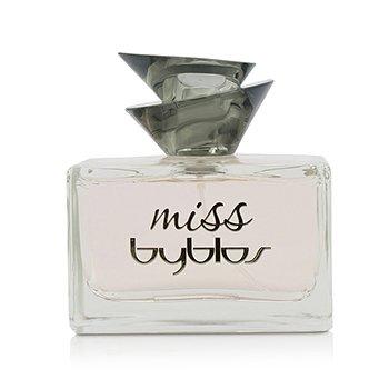 Miss Byblos Eau De Parfum Spray  100ml/3.4oz