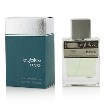 Byblos Fusion Eau De Parfum Spray  50ml/1.7oz