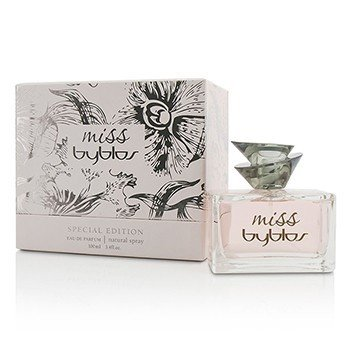 Byblos Miss Byblos Eau De Parfum Spray (Special Edition)  100ml/3.4oz