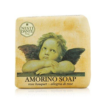 Amorino Soap - Rose Bouquet  150g/5.3oz