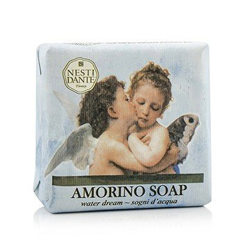 Nesti Dante Amorino Soap - Water Dream - Perawatan Badan  150g/5.3oz