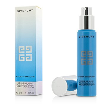 Givenchy Hydra Sparkling #Shine No More Matifying & Perfecting Fluid  50ml/1.7oz