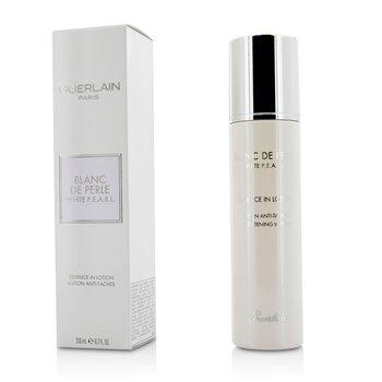 Blanc De Perle White P.E.A.R.L. Brightening Lotion (New Packaging)  200ml/6.7oz