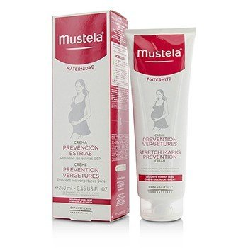 Maternite Stretch Marks Prevention Cream (Fragranced) 250ml/8.45oz