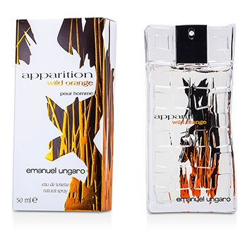 Ungaro Apparition Wild Orange Հարդարաջուր Սփրեյ  50ml/1.7oz