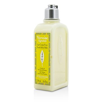 L'Occitane Citrus Verbena Fresh Leche Corporal  250ml/8.4oz