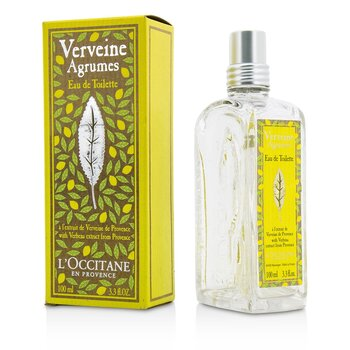 Verveine Agrumes Eau De Toilette Spray  100ml/3.3oz