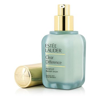 Clear Difference Advanced Blemish Serum (Unboxed)  50ml/1.7oz