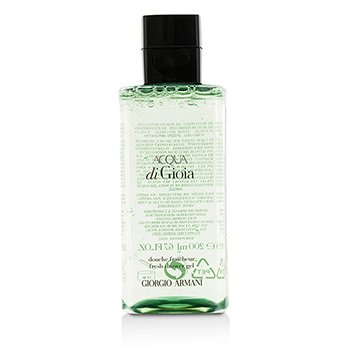 Acqua Di Gioia Fresh Shower Gel 200ml/6.7oz