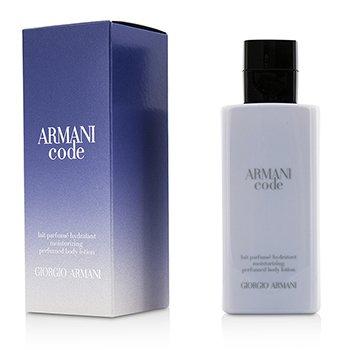 Giorgio Armani Code Femme Парфумований Лосьйон для Тіла  200ml/6.7oz