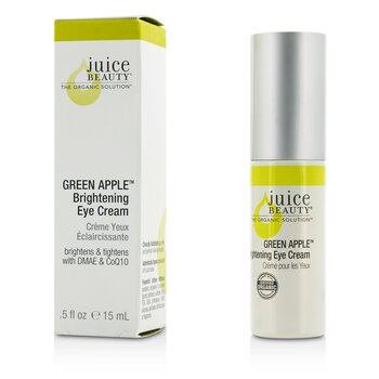 Juice Beauty Green Apple Crema Iluminadora Ojos  15ml/0.5oz