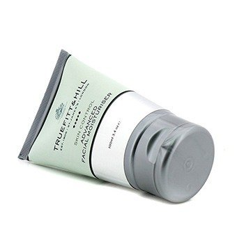 Skin Control Advanced Facial Moisturizer (New Packaging)  100ml/3.4oz