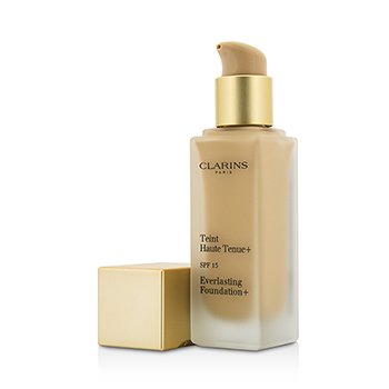 Everlasting Foundation+ SPF15  30ml/1.1oz