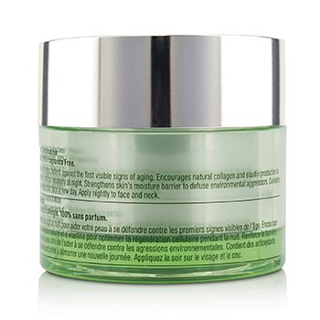 Superdefense Night Recovery Moisturizer - For Very Dry To Dry Combination 50ml/1.7oz