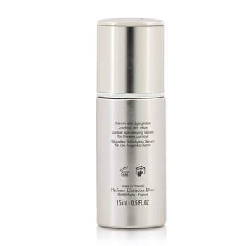 Capture Totale 360 Light-Up Open-Up Replenishing Eye Serum  15ml/0.5oz