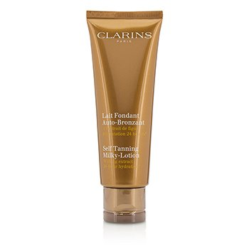 Self Tanning Milky-Lotion  125ml/4.2oz