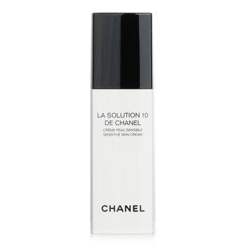 Chanel La Solution 10 De Chanel Cremă pentru Piele Sensibilă  30ml/1oz