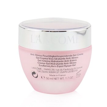 Hydra Zen Anti-Stress Moisturising Cream-Gel - All Skin Types  50ml/1.7oz