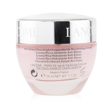 Hydra Zen Anti-Stress Moisturising Rich Cream - Dry skin, even sensitive  50ml/1.7oz
