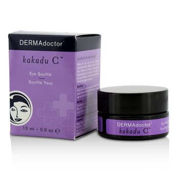 Kakadu C Eye Souffle 15ml/0.5oz