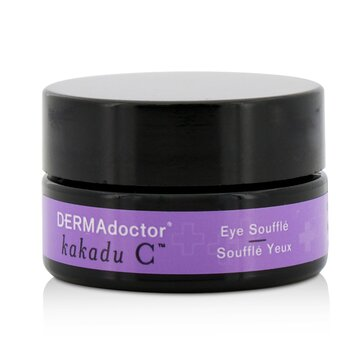 DERMAdoctor Kakadu C Eye Souffle  15ml/0.5oz