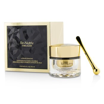 Re-Nutriv Ultimate Diamond Transformative Energy Eye Creme  15ml/0.5oz