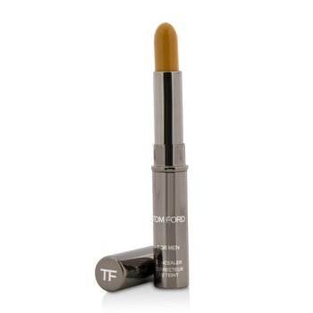 Tom Ford For Men Concealer - # Deep  2.3g/0.08oz