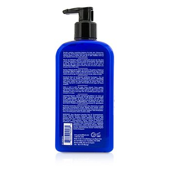Cool Moisture Body Lotion (New Packaging)  473ml/16oz