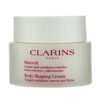 Body Shaping Cream (Unboxed)  200ml