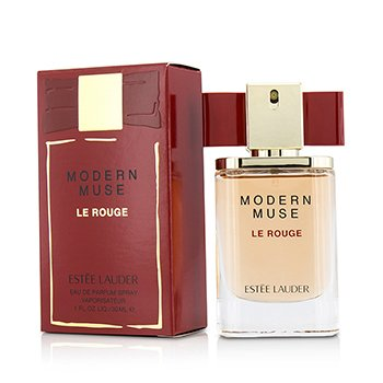 繆思香水魅力紅女性香水Modern Muse Le Rouge Eau De Parfum Spray  30ml/1oz
