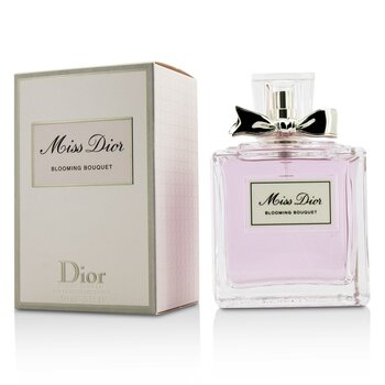 Miss Dior Blooming Bouquet Eau De Toilette Spray (New Scent)  150ml/5oz