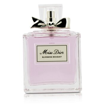 Miss Dior Blooming Bouquet Eau De Toilette Spray  150ml/5oz