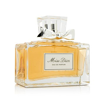 Miss Dior Eau De Parfum Spray (New Scent)  150ml/5oz