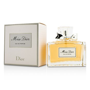 Christian Dior Miss Dior Eau De Parfum Spray (New Scent)  150ml/5oz