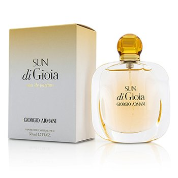 Sun Di Gioia Eau De Parfum Spray  50ml/1.7oz