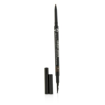 Giorgio Armani High Precision Brow Pencil - #2 Auburn  0.09g/0.003oz