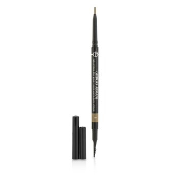 Giorgio Armani High Precision Brow Pencil - #3 Copal  0.09g/0.003oz