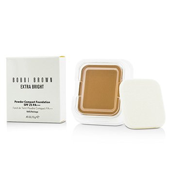 Extra Bright Powder Compact Foundation SPF 25 Refill  13g/0.45oz