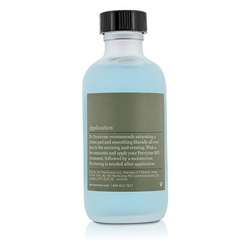 Blue Plasma Cleansing Treatment 118ml/4oz