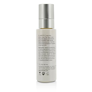Clarity Skin-Clarifying Serum  30ml/1oz