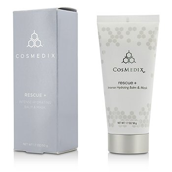CosMedix Rescue + Intense Hydrating Balm & Mask  50g/1.7oz