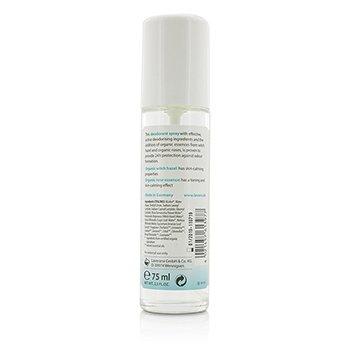 24h Basis Sensitiv Deodorant Spray  75ml/2.5oz
