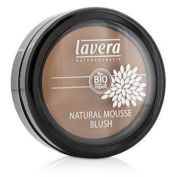 Natural Mousse Blush  4g/0.14oz