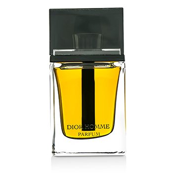 Christian Dior Dior Homme Parfum Spray (Sin Caja)  75ml/2.5oz