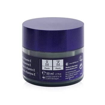 Re-Energizing Sleeping Cream  50ml/1.6oz