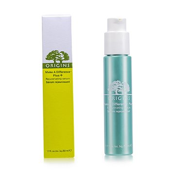 Origins Make A Difference Plus+ Suero Rejuvenecedor  50ml/1.7oz