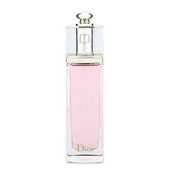 Christian Dior Addict Eau Fraiche Eau De Toilette Spray (Edici�n 2014 / Sin Caja)  100ml/3.4oz