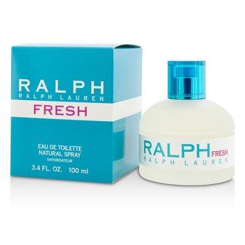Ralph Fresh Eau De Toilette Spray  100ml/3.4oz