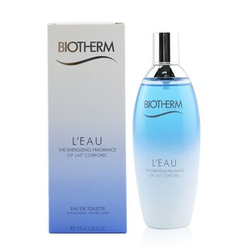 L'Eau Eau De Toilette Spray  100ml/3.38oz